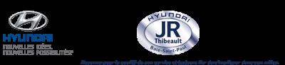 Hyundai Charlevoix Jean-Roch Thibeault