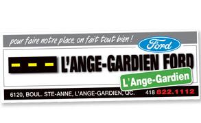 L'Ange-Gardien Ford