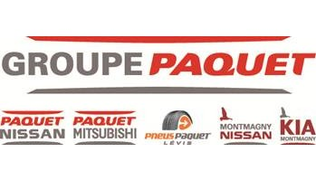 Groupe Paquet