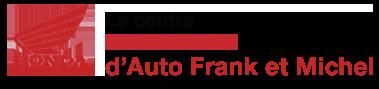 Centre Honda d'auto Frank et Michel