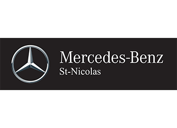 Mercedes-Benz St-Nicolas