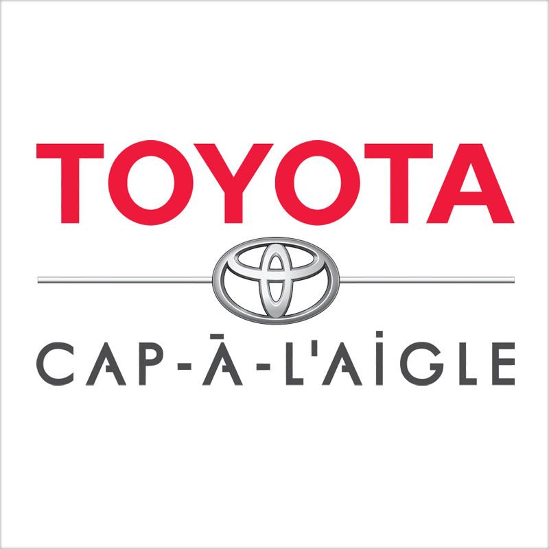 Toyota Cap-à-l'Aigle