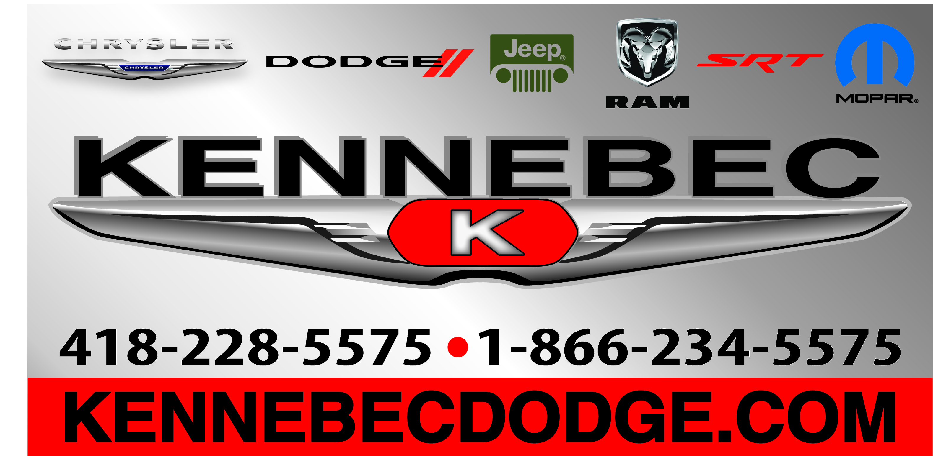 Kennebec Dodge Chrysler Inc