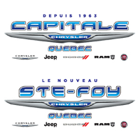 Capitale Chrysler
