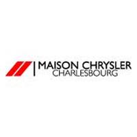 LA MAISON CHRYSLER DE CHARLESBOURG