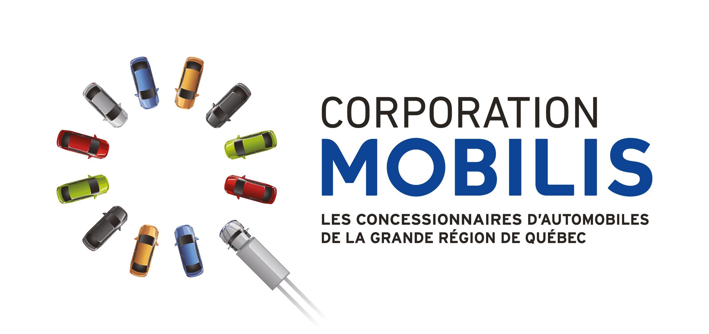 Logo de Corporation Mobilis