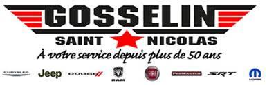 Gosselin Saint-Nicolas