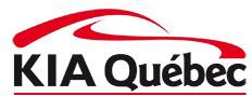 Kia Québec
