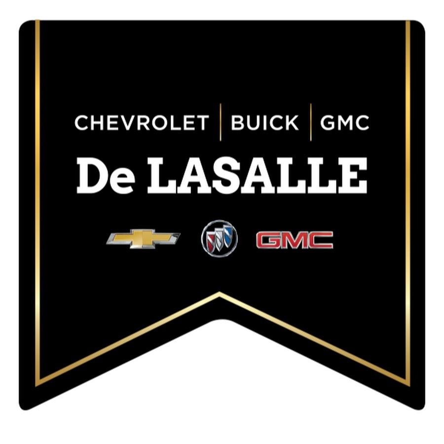 Chevrolet Buick GMC de LaSalle