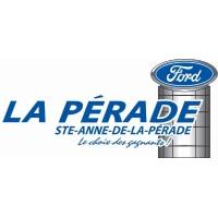 La Pérade Ford