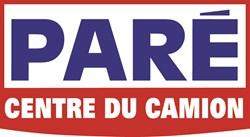 Paré Centre Du Camion