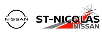 St-Nicolas Nissan